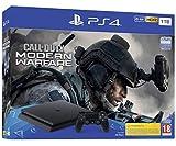 PlayStation 4 Consola de 1TB + Call of Duty MW 2019 (PS4)