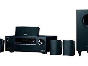 Onkyo HT-S3800 - Sistema Audio