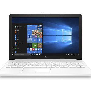HP Notebook 15 Ordenador Portátil 15.6 HD